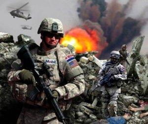 Бывший посол США: за рубежом американцев считают убийцами