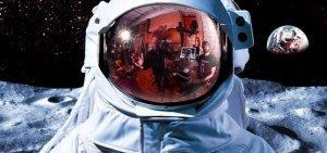 Поддельные астронавты НАСА