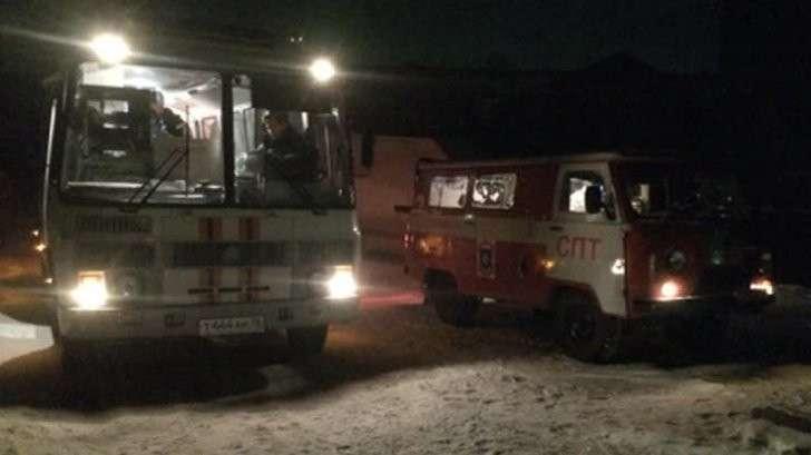 Пожар под Ярославлем: пятеро погибших, неизвестна судьба ещё одного мужчины