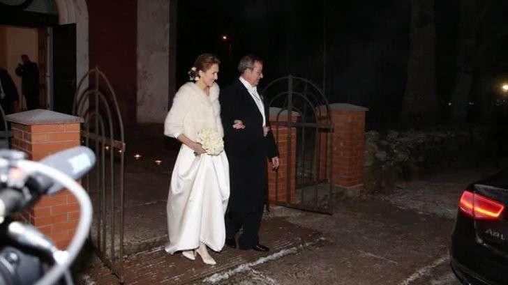 Чем бы дитя ни тешилось: эстонский презик опять женился