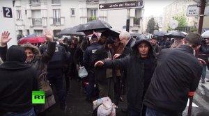 В Европе мусульман уже десятки лет считают варварами и чужаками