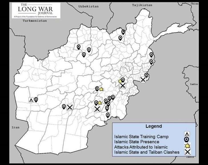 Россия, Пакистан и Катар скрестили шпаги в Афганистане