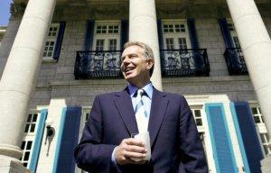 Блэру и другим экс-министрам запретили бесплатно останавливаться в британских посольствах