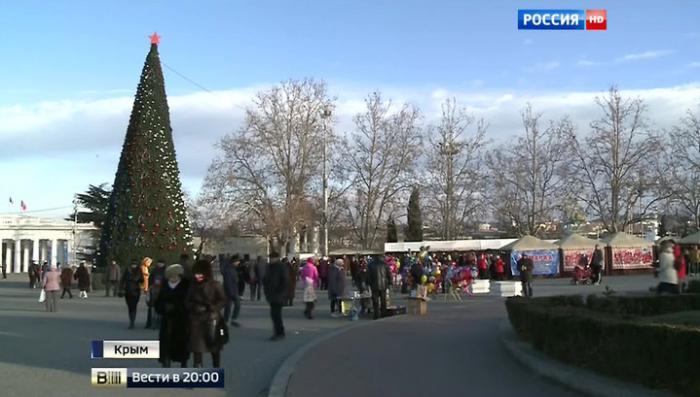Крым готов терпеть веерные отключения, но не хочет иметь ничего общего с Хунтой