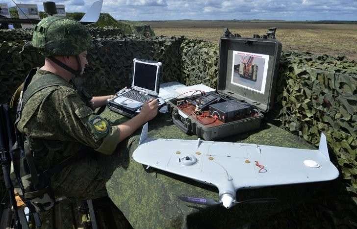 ВДВ РФ планируют сформировать две роты беспилотников, в том числе ударных