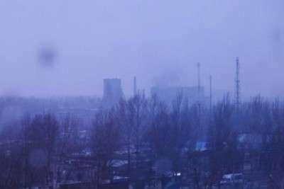 Замерзающая Макеевка взбешена ничего не стоящими «перемириями» и карателями, до сих пор не отброшенными от городской черты