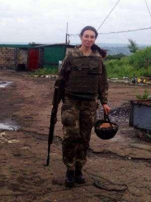 О женщинах-снайперах-наёмниках