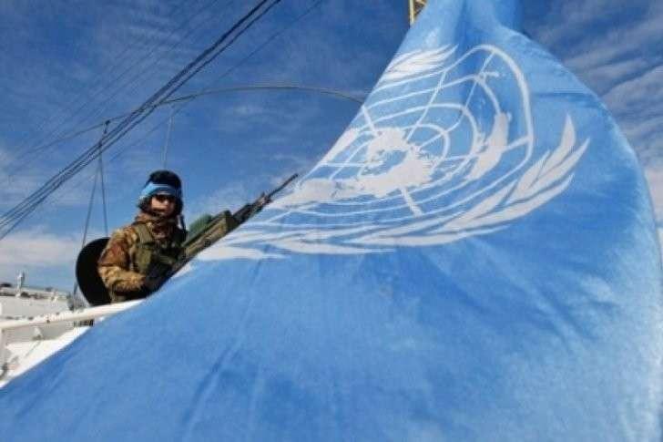 Еврейская Хунта Украины пытается отменить Минск-2
