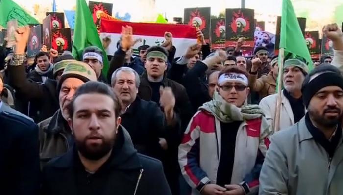 От религиозного кризиса в исламском мире выиграют только террористы