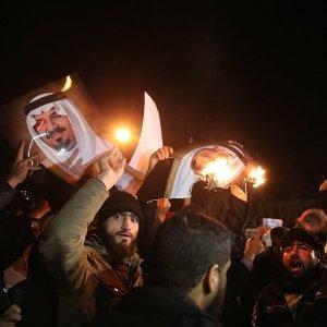 Дипломатическая атака на Иран: ряд стран прекратил дипотношения с Тегераном