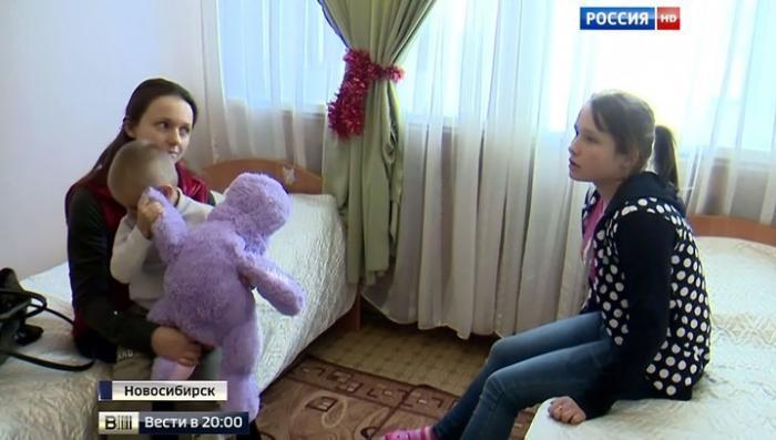 Охота на детей: российские дипломаты спасли ребят, проданных цыганам на органы