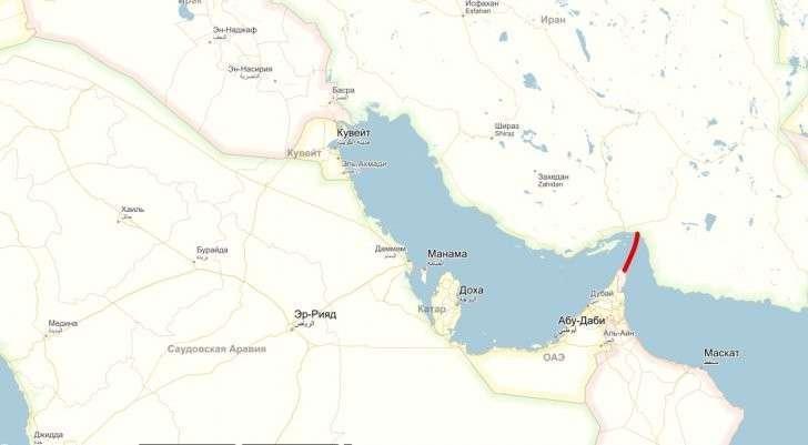 Почти все С-300 сняты в РФ с дежурства. Иран создаёт бесполётную зону