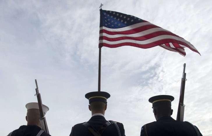 Хуцпа из Пентагона: у России «нет оснований» видеть в США угрозу