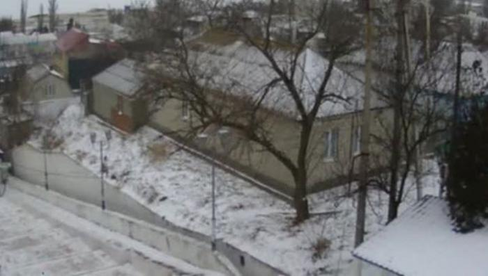 Замерзающие украинцы быстрее дождались помощи из Крыма, чем от Киева