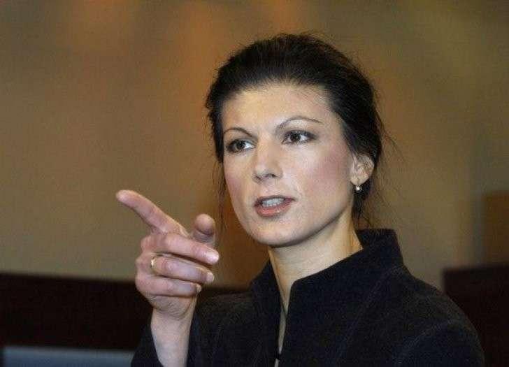 В Германии депутаты требуют пригласить Россию обратно в «большую восьмёрку»