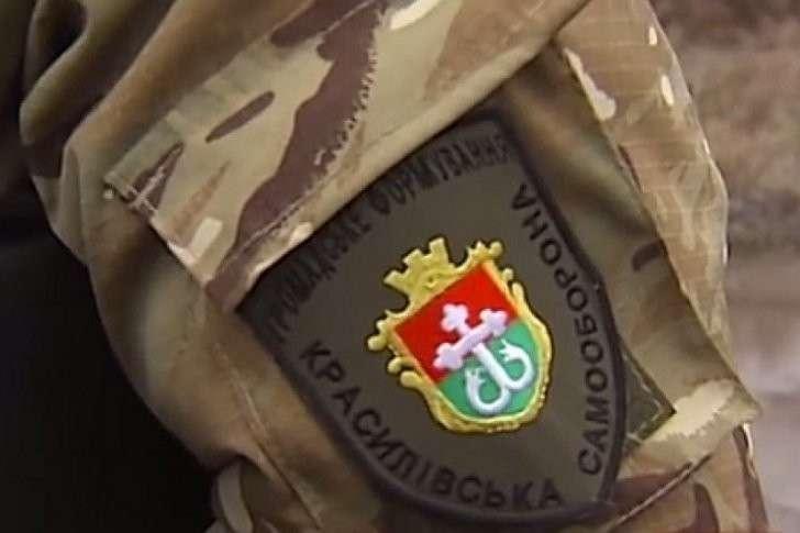 Дикий Восток или Бандитская Украина глазами украинских журналистов