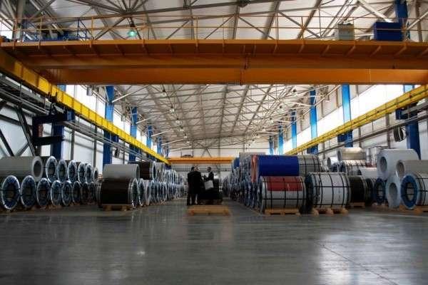 В 2015 году в Волгоградской области открылись 5 новых заводов