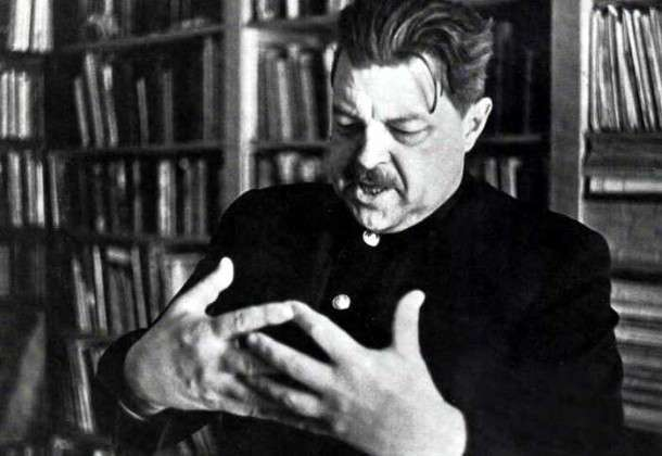 Иван Ефремов. 1963