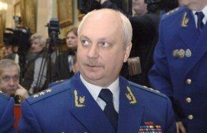 Главный военный прокурор «роет землю» вокруг Оборонсервиса