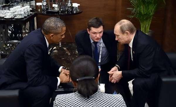 Обаме пора учить русский язык