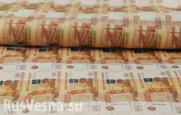 Экономический триумф России вСирийской войне: военные контракты натриллион | Русская весна