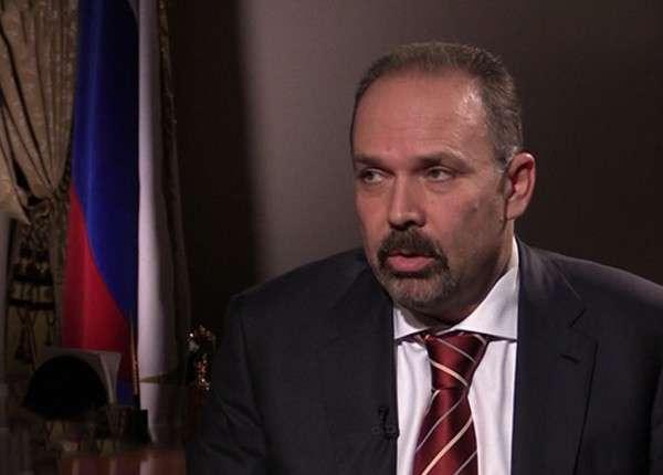 Министр строительства и ЖКХ подвёл итоги года