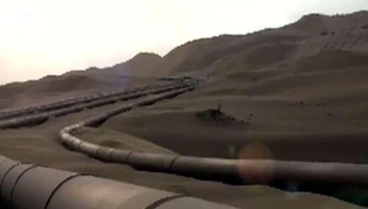 ИГ стремится завладеть нефтеналивными портами Ливии