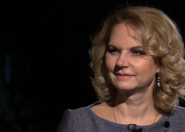 Глава Счётной палаты РФ Татьяна Голикова рассказала об итогах года