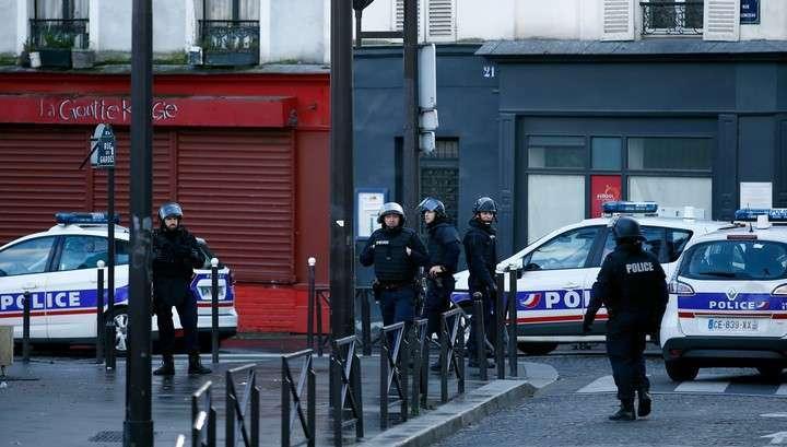 В районе Парижа, в котором убили фальшивого шахида, живут мигранты и драгдилеры