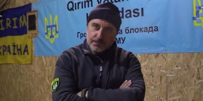 Подельники бандита Ленура Ислямова захватили пансионат в Крыму