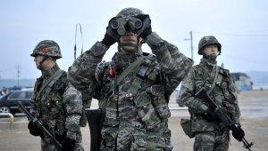 Южная Корея разместила артиллерию на границе с КНДР