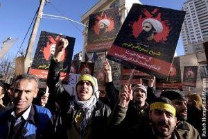 Холодная война между Ираном и Саудовской Аравией становится все горячее