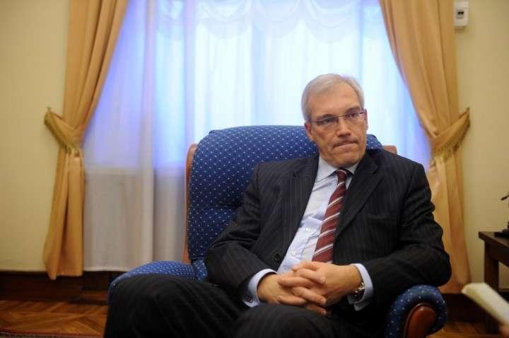 Постпред России при НАТО указал на «беспрецедентную» активность альянса у границ