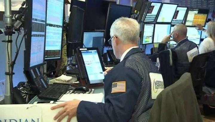 Обвал на биржах: США вспомнили Великую депрессию