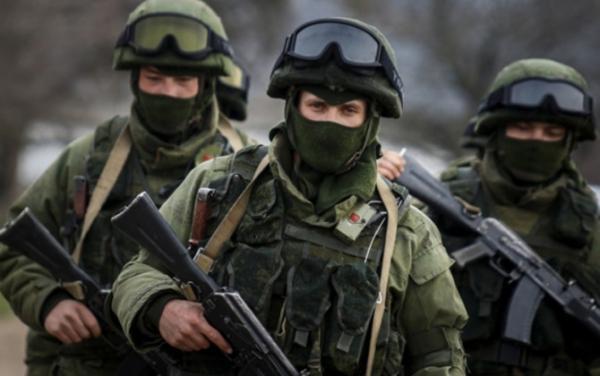 Армия России: разбор американского вранья