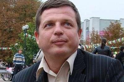 Журавко: Спасибо, Россия, что ты кормишь и греешь, и не отвечаешь майданным выродкам на все их провокации