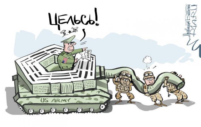 Куба разжилась засекреченной противотанковой американской ракетой, присланной из США по ошибке