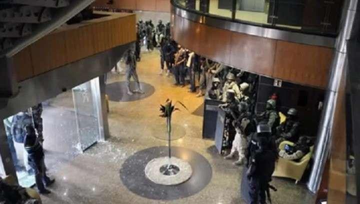 Армия Египта взяла под охрану все туристические центры в Хургаде