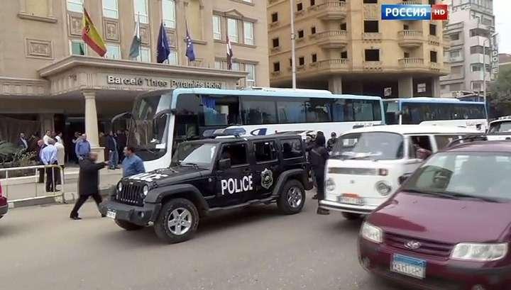 Нападение на отель в Хургаде добьёт египетский турбизнес