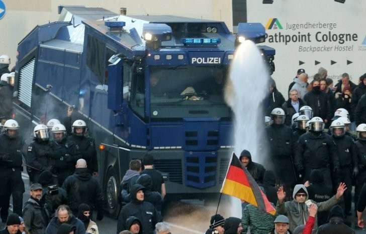 События в Кёльне могут стать началом конца карьеры Ангелы Меркель