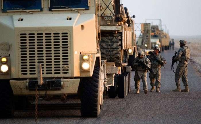 Пентагон на Днепре. Киев просит технику и оружие, втягивая США в гражданскую войну на Украине
