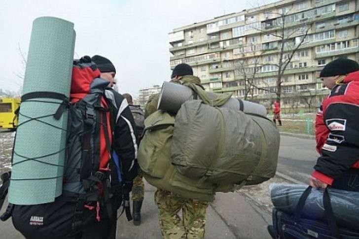 «Пятая колонна» Севастополя: украинцы прячутся от мобилизации в Крыму