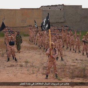 Боевики ИГ казнили 80 человек близ иракского Мосула