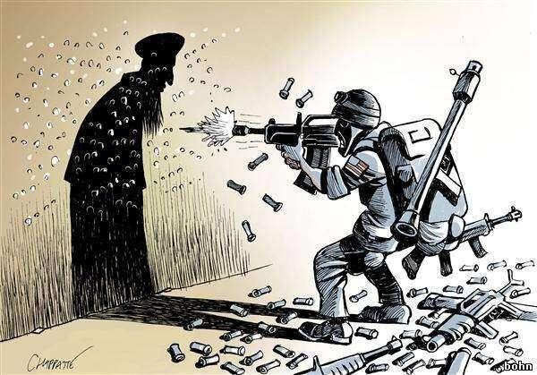 Радио ИГИЛ-ДАИШ в Афгане вещает с базы США
