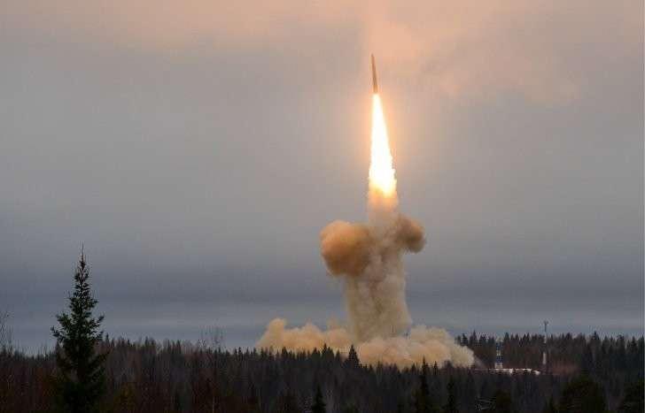 РВСН запланировали 16 пусков межконтинентальных баллистических ракет в 2016 году