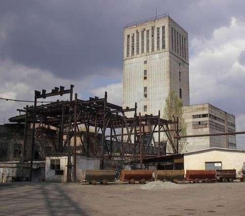 Радиоактивные отходы попали в Днепр. Власть отмалчивается