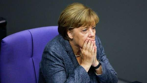 Соратники сделали Меркель последнее предупреждение