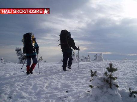 Глава турклуба рассказал об опыте и маршруте туристов, нашедших труп на перевале Дятлова