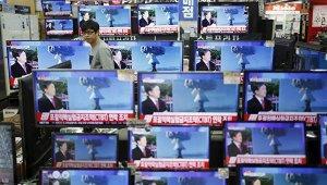 КНДР грозит ядерным ответом на переброску В-52 ВВС США в Южную Корею