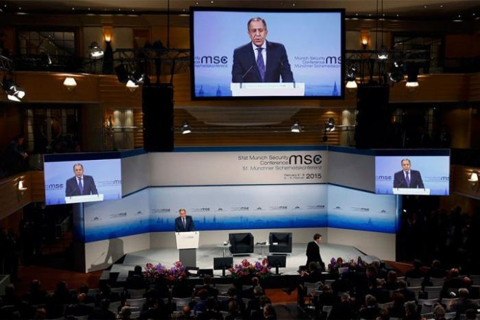 Владимир Путин не поедет в Мюнхен на Конференцию по безопасности
